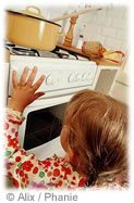 Accidents domestiques