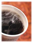 La composition du café