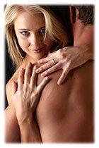 Caresses sexuelles