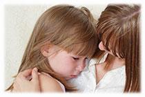 Douleurs inexpliquées enfant