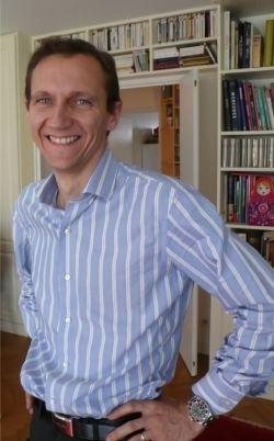 Dr Bertrand Cherrier