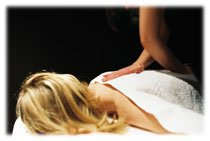 Massage régénérant