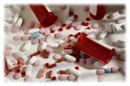 Médicaments - Ordonnance