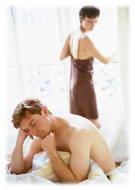 Pannes sexuelles - Causes