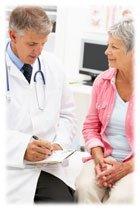 Parcours de soins patient cancer