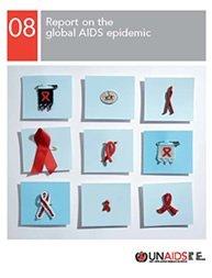 Sida VIH rapport onusida