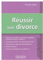 Réussir son divorce Me Lalère
