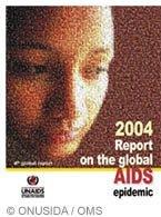 Rapport ONUSIDA 2004